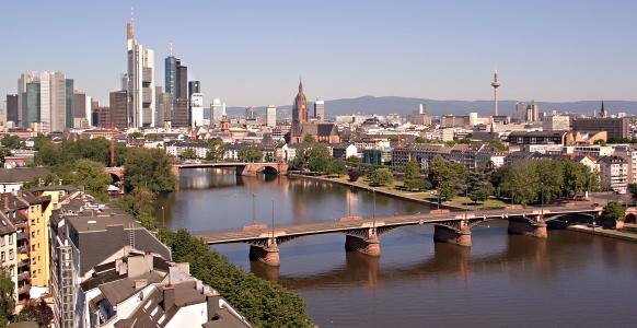 Rhinen-Main-Donau flodkrydstogt - 10 dage