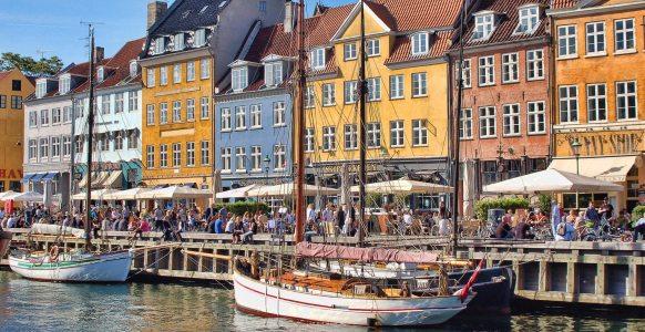 København med NILLES REJSER A/S