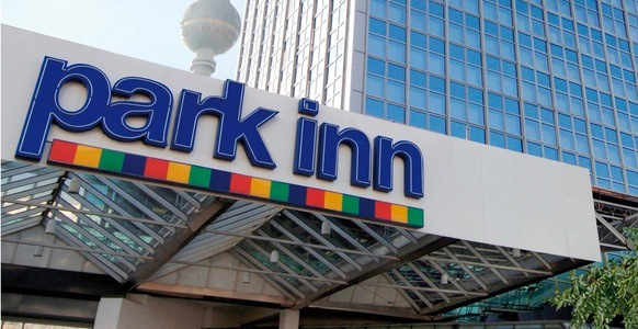 Park Inn Berlin Alexanderplatz