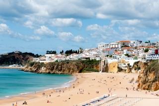 Langtidsferie Algarvekysten