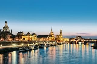 Kulturbyen Dresden