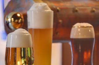 Ølfest i Schwalenberg