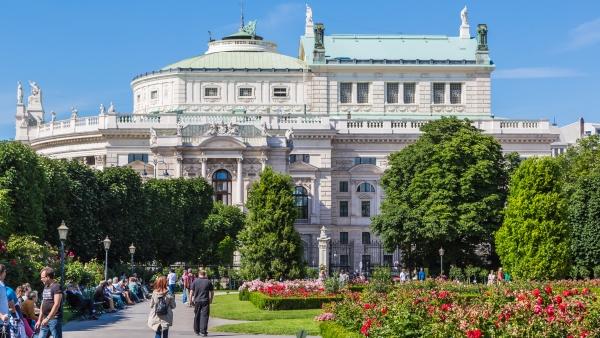 Wien - Musikkens By